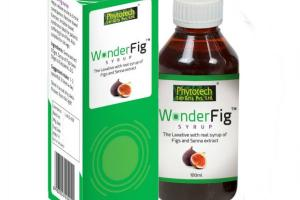 WonderFig | Phytotech Extracts Pvt Ltd