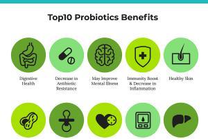 Probiotics and Bioactive Peptides – smartpep