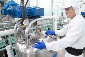 T. Hasegawa USA   Flavor extraction