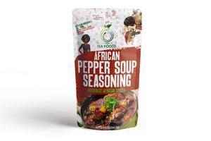 Pepper-Soup Seasoning – iyafoods