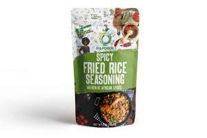 Spicy Fried Rice Seasoning – iyafoods