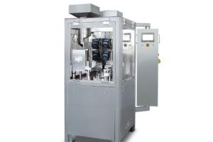 Top Quality Fully Automatic Capsule Filling Machine Manufacturers and Suppliers China - Factory Pricelist - Huili Capsules
