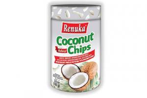 Coconut Chips - Renuka Foods