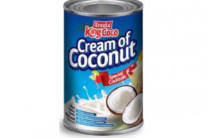 Sweetened Cream of Coconut - Renuka Foods