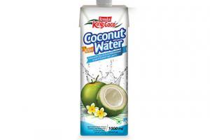 Coconut Water - Renuka Foods