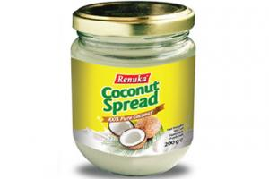 Coconut Spread - Renuka Foods