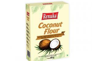 Coconut Flour - Renuka Foods