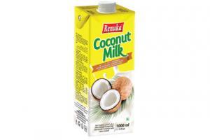 Coconut Milk & Cream - TETRA - Renuka Foods
