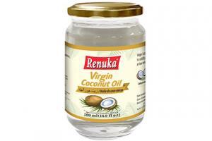 Virgin Coconut Oil - Renuka Foods
