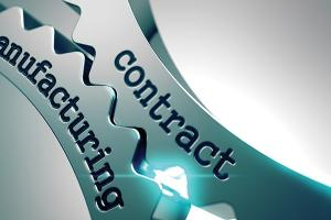 Contract Manufacturing & Private Labeling