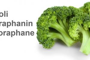 Broccoli Extract Glucoraphanin Sulforaphane