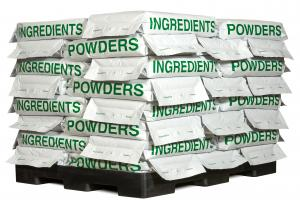 Fres-co Powder Bag