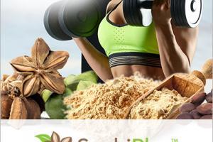 SachiPlus®️ Complete Protein (organic) - Signature Ingredient