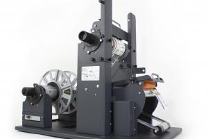 MR-300 Label Matrix Removal System