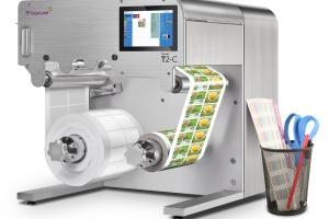 T2-C Intuitive High Volume Tabletop Press