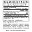 Premier Research Labs Galactan™ Supplement Facts Panel