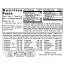 Premier Research Labs Nutritional Flakes Nutrition Facts Panel